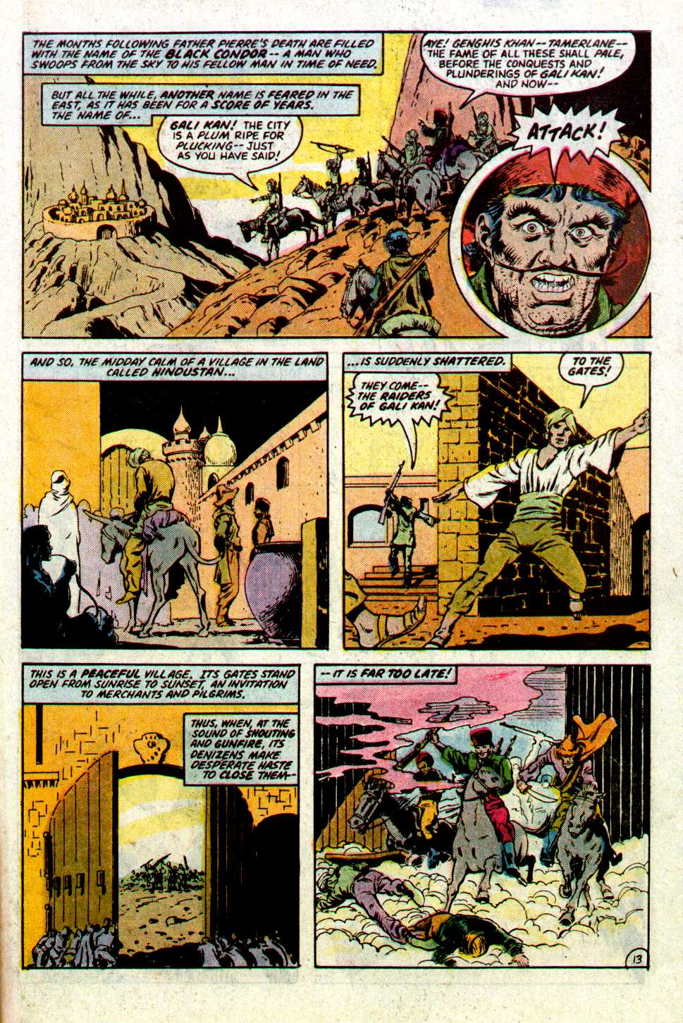 Read online Secret Origins (1986) comic -  Issue #21 - 37