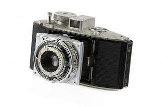 Fotocamera a visione diretta