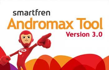 Download Aplikasi Andromax Tool v3 Terbaru