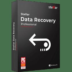 Stellar Windows Data Recovery Pro v8.0.0.0 Full version