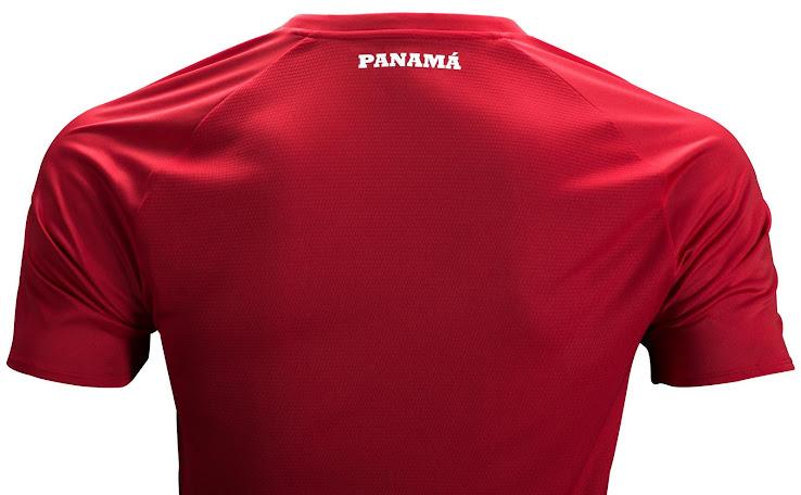 e5500a56c39 Panama 2018 World Cup Home & Away Kits Released - Footy Headlines