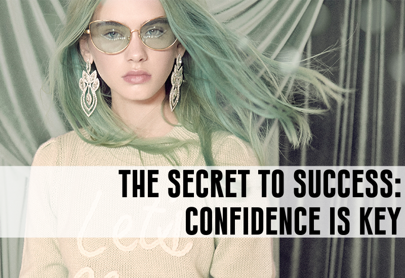 secret-success-creative-entrepreneur-confidence-is-key-business-blogger