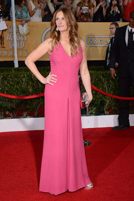 Julia Roberts Screen Actors Guild Awards 2014