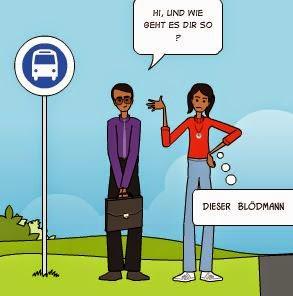 Willkommen in Polschland!: Polinnen und Deutsche ˗ Das sind