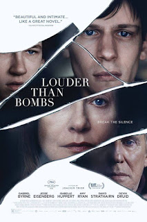 Watch Louder Than Bombs (2015) movie free online