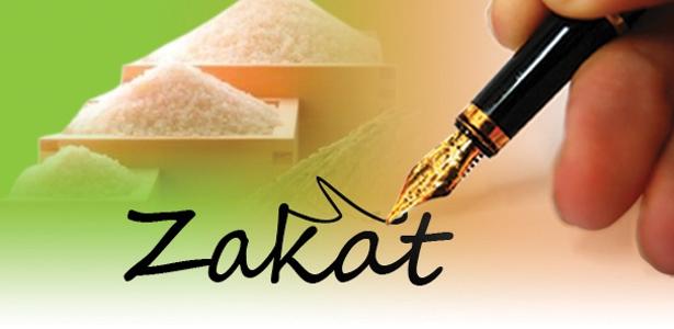JENIS-JENIS ZAKAT & KADAR ZAKAT FITRAH TAHUN 2016 BAGI SETIAP NEGERI