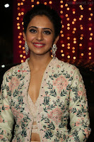 Rakul Preet Sing in Designer Skirt and Jacket Spicy Pics ~  Exclusive 21.JPG