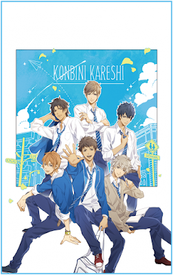 "Revelada la historia boys love del proyecto ""Konbini Kareshi"""