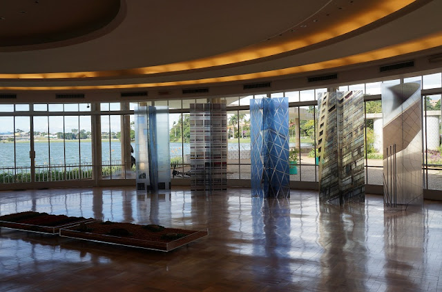 Centro de Referência de Urbanismo, Arquitetura e Design, antiga Casa do Baile da Pampulha (Belo Horizonte, MG).