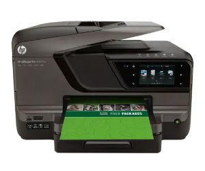 HP OfficeJet 8600