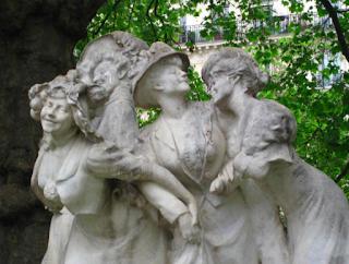psychologue Paris 9 : les catherinettes