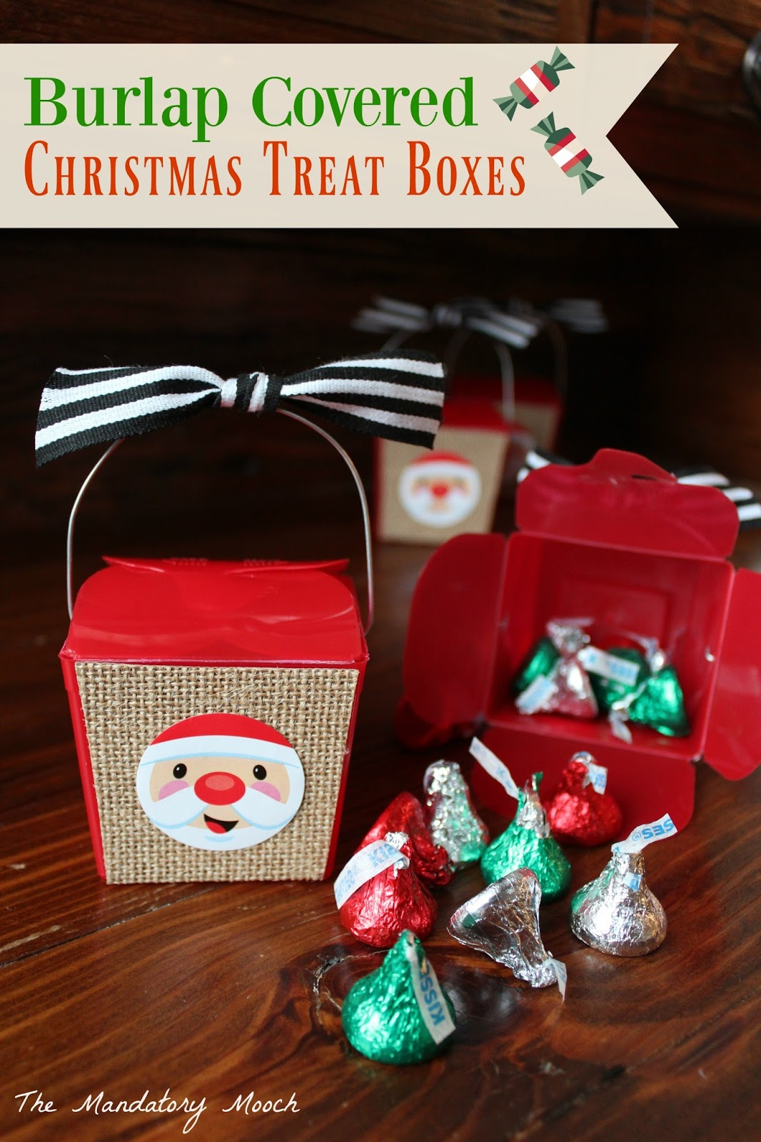 Aug 26, · How's that for a Christmas miracle? I wanted my treats to look like little snowballs, so I filled the boxes with white cake balls. But have fun with it, .