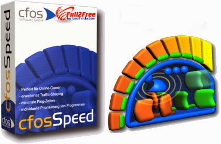 cFosSpeed v10.02 with Crack