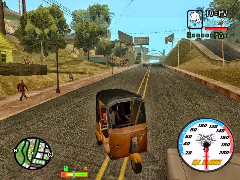 Download GTA Egypt