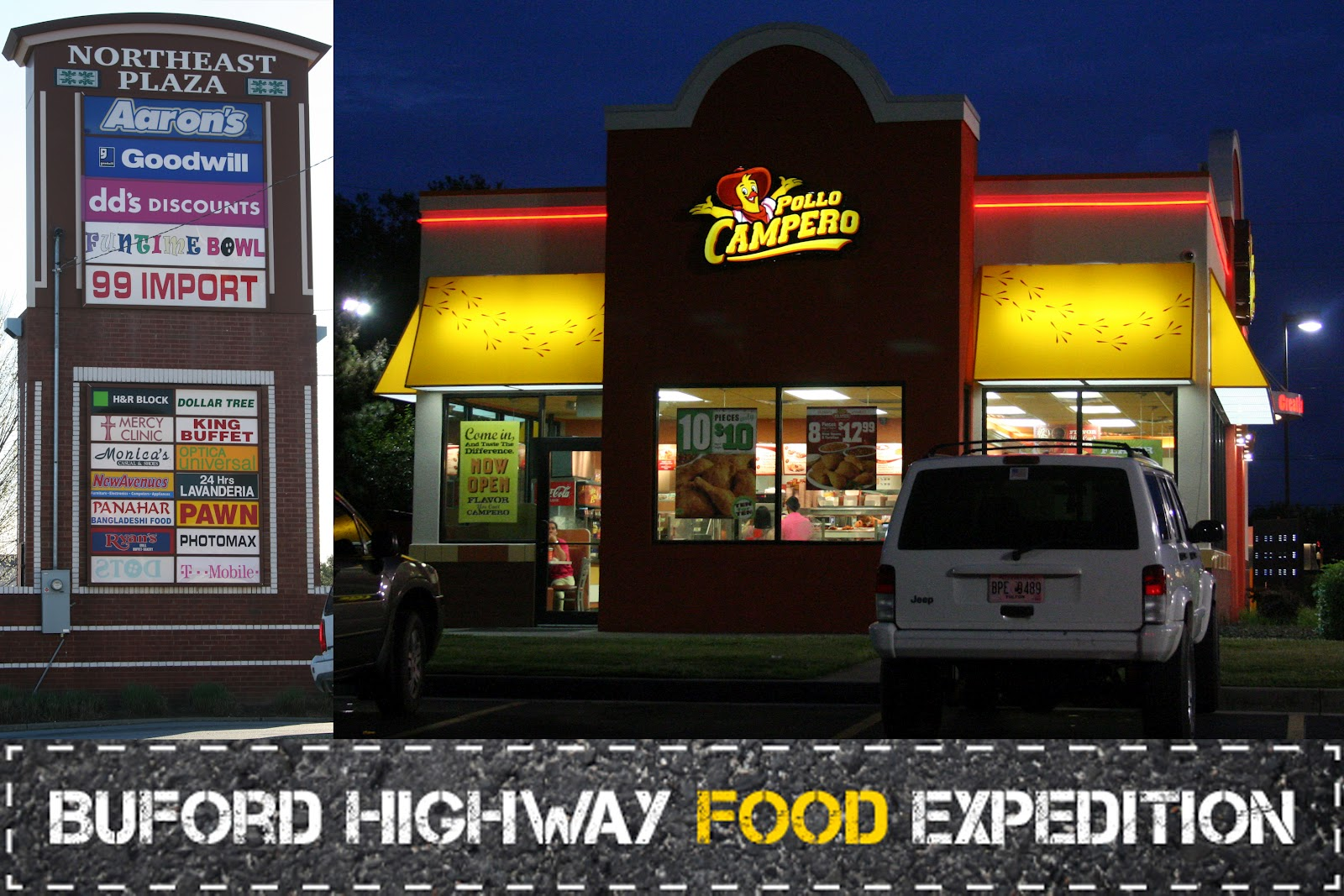 Pollo Campero, Restaurants business in Chicago. See up-to-date pricelists and view recent announcements for this lasourisglobe-trotteuse.tkry: Restaurants.