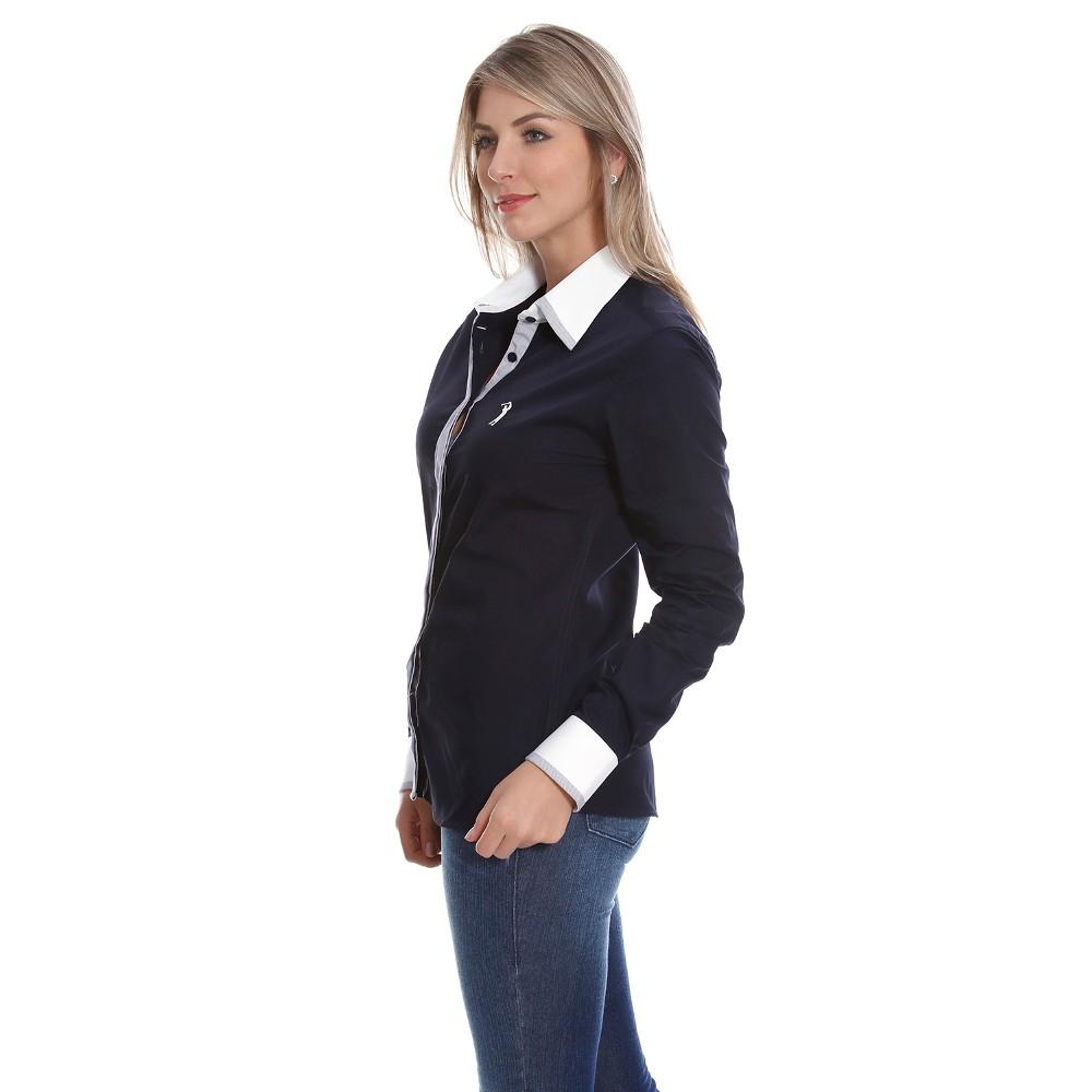 5 formas de usar camisa social feminina blog estilo modas e manias