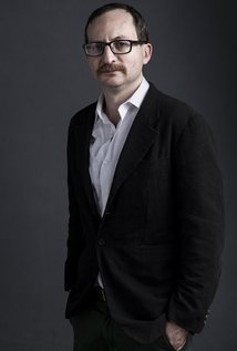 Josh Lieb. Director of Big Stan