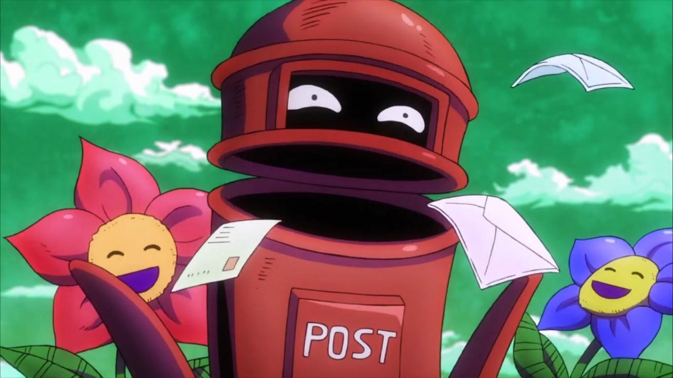 Secret Of The Sailor Madness: Let's Go Jojo! Episode 20