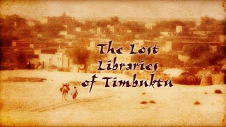 The Lost Libraries of Timbuktu [BBC]