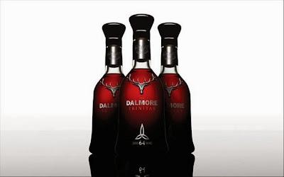 Dalmore 64 Trinitas whisky