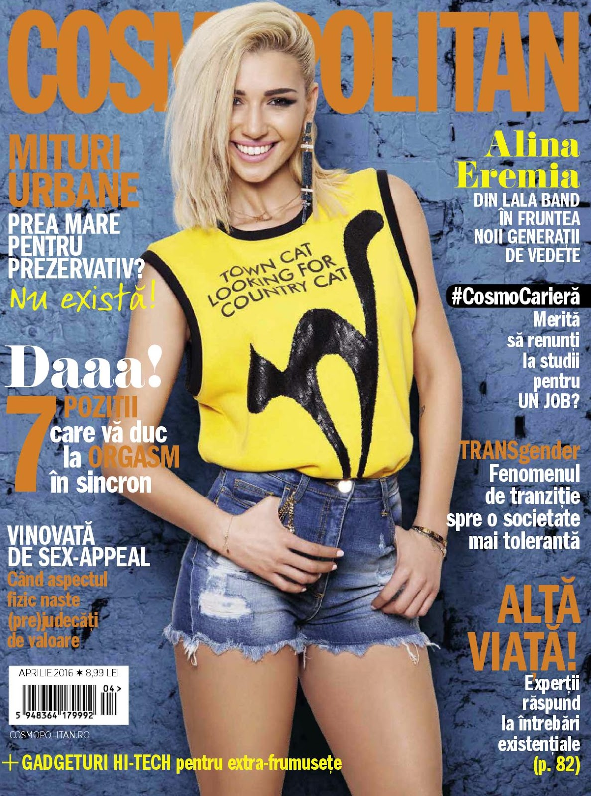 Cosmopolitan Magazine from $7.50! Find the lowest price on ...