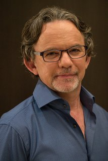 Frank Spotnitz. Director of Hunted - Season 2