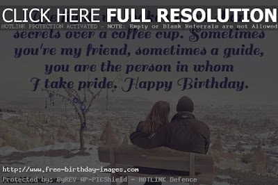 Happy Birthday wishes quotes for husband: we  fight,we make up, sharing