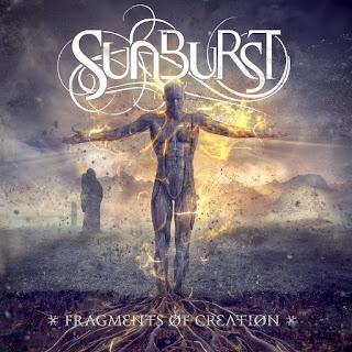 Sunburst - Lullaby (video)