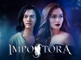 Impostora - 03 October 2017