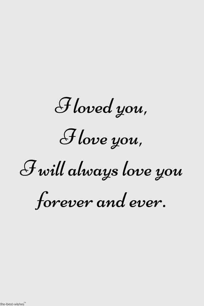 i love you quotes for her images