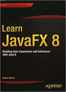 [eBooks] Learn JavaFX 8: Building User Experience and Interfaces with Java 8