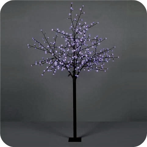 LED Light Christmas Tree