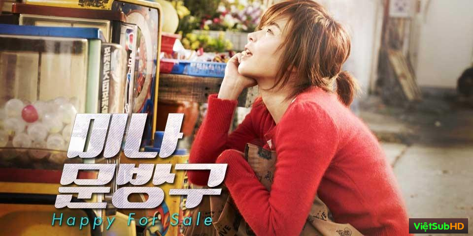 Phim Cửa Hàng Hạnh Phúc VietSub HD | Happiness For Sale 2013