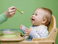 7 Cara Memberi Makanan Pendamping ASI (Mpasi)