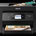 Download Driver Epson WorkForce WF-3720