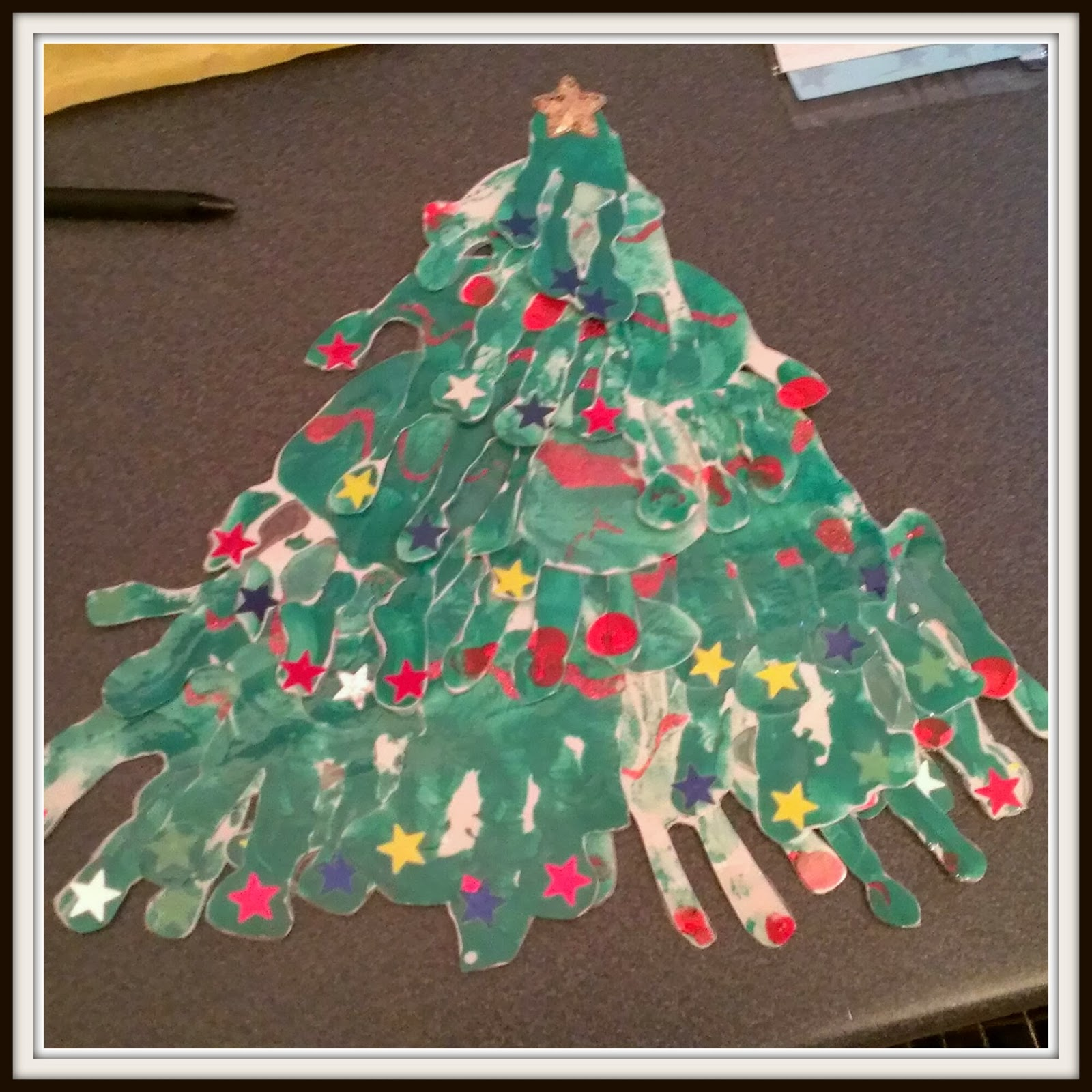"Abcya Christmas Tree: ""We're Going On An Adventure"