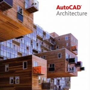 Architect Software - Autocad Architecture