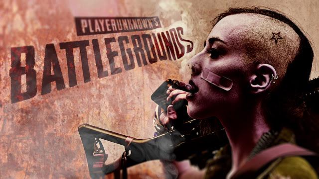Обои 2 Playerunknown's Battlegrounds