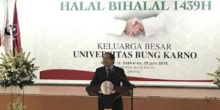Berita Terhangat Rizal Ramli Ke Jokowi: Rakyat Capek Hidup Kayak Gini
