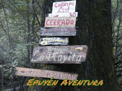 Refugios de montaña - Comarca Andina - El Bolsón - Epuyén Aventura Guías Patagonia