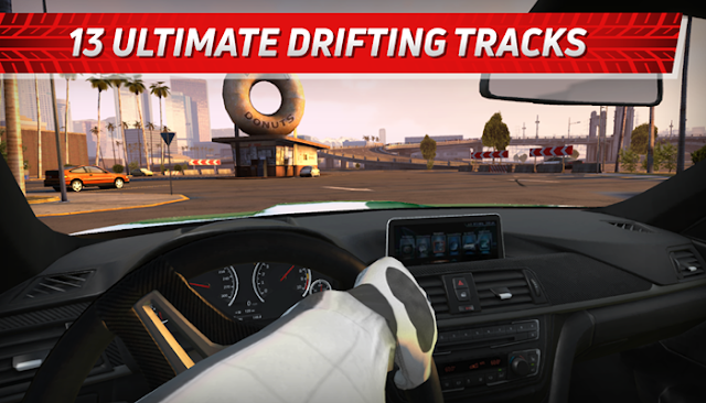 car-x-drift-racing-apk-mod-data