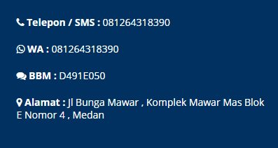 contact pusat changer