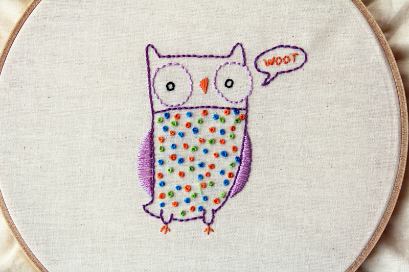Weekend Kits Blog Creative Fun Embroidery Kits For Beginners