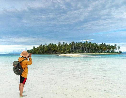 Pulau Mahitam