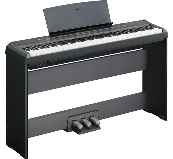 dan Piano Yamha P 105B
