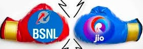 BSNL Beats Reliance Jio By Launching Own Offer