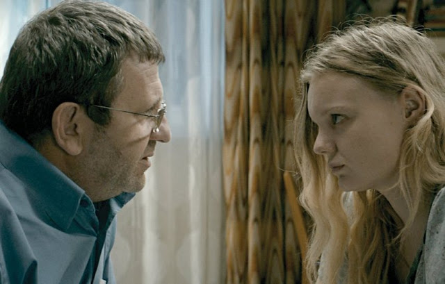 Graduation, movie still, poster, Cristian Mungiu