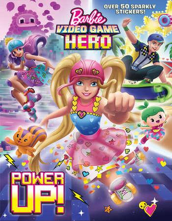 Barbie Video Game Hero 2017 Hindi Dual Audio BluRay Full Movie Download