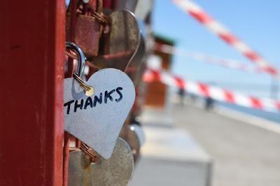 pentingnya mengucapkan terimakasih