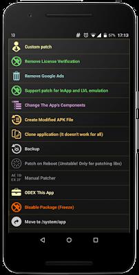 تنزيل برنامج lucky patcher مجانا, لوكي باتشر اخر اصدار 2019, تحميل لوكي باتشر بدون روت